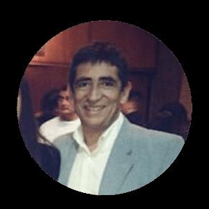 Arq. Ricardo Suarez