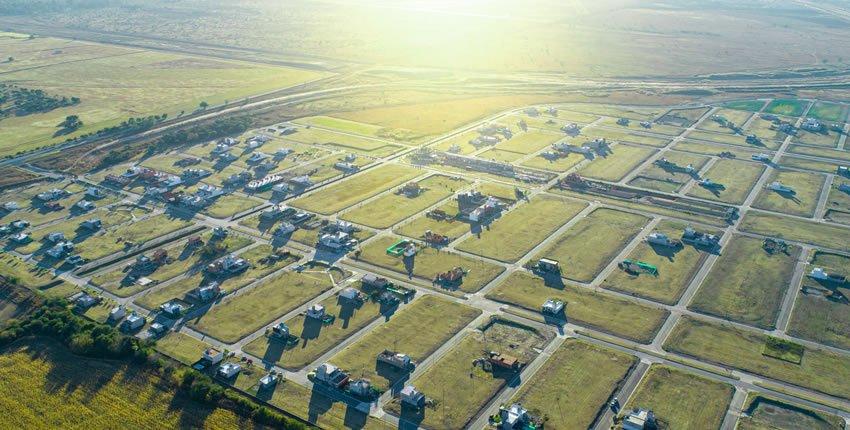 Urbanización Docta